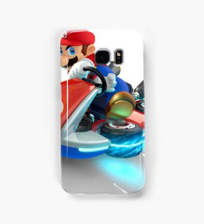 Mario Kart Samsung Galaxy Case/Skin