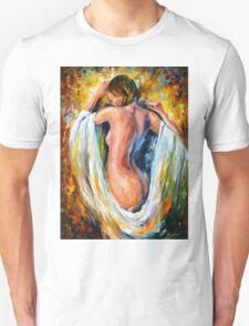 MODEST - Leonid Afremov Unisex T-Shirt