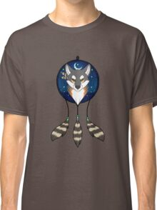 Native American Wolf Classic T-Shirt