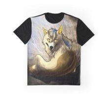 wolfie Graphic T-Shirt