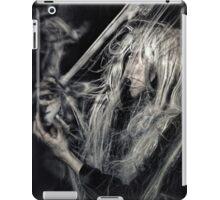 Burn iPad Case/Skin