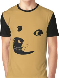 such doges Graphic T-Shirt