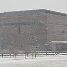 The National Museum of African American History and Culture - Washington D.C. by Matsumoto