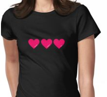 Silently Judging You - Snarky Women's T Shirt Womens Fitted T-Shirt