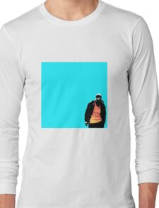 Sky within Long Sleeve T-Shirt