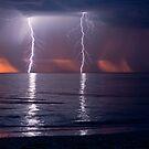 Twilight Lightning by pablosvista2