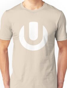 Ultra Music Festival - White Unisex T-Shirt