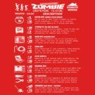 Zombie Defense Guide by R-evolution GFX