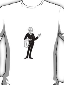 Wadsworth the Butler T-Shirt