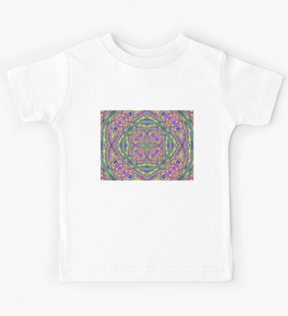 Pattern dreams Kids Tee