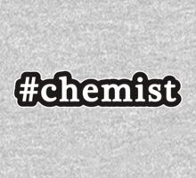Chemist - Hashtag - Black & White Kids Clothes