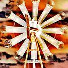 The Extraterrestrial Wind-up Discombobulator by kenspics