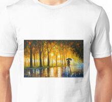 BEWITCHED PARK - Leonid Afremov Unisex T-Shirt