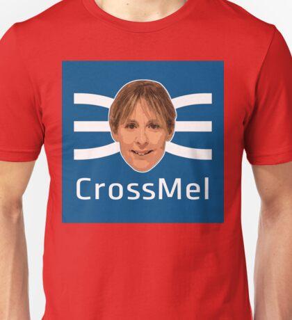 CrossMel Unisex T-Shirt