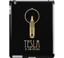 Tesla 1856 iPad Case/Skin
