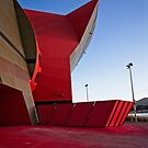 National Museum of Australia in Canberra/ACT/Australia (5) by Wolf Sverak
