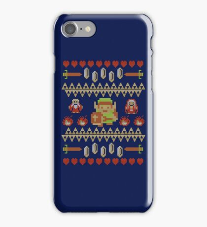 Don't Wear This Alone iPhone Case/Skin