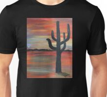 Gila River Valley Unisex T-Shirt