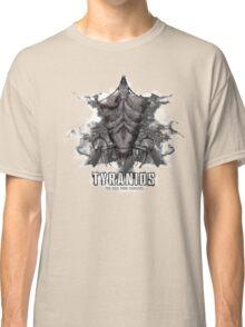 Tyranids - Variant Classic T-Shirt