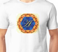 En el Principio Unisex T-Shirt
