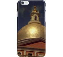 State House Dome > iPhone Case/Skin