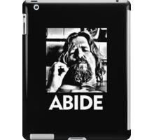 big lebowski iPad Case/Skin