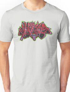 Graffiti Tees 12 Unisex T-Shirt