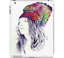 Daydreamer  iPad Case/Skin