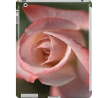 The Eye Of The Rose iPad Case/Skin