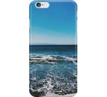 Santa Cruz Cali iPhone Case/Skin
