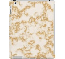 Classic Marble Pattern Background iPad Case/Skin