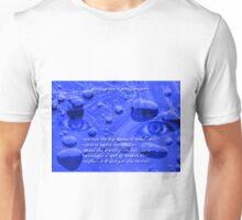 ~Kissing the Doppelganger~ (snippet) Unisex T-Shirt