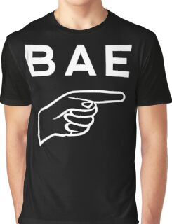 Funny matching couple (right)  - BAE Graphic T-Shirt