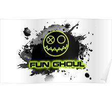 Fun Ghoul Poster