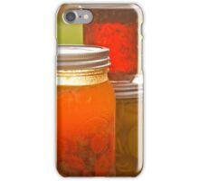 Canning in Autumn iPhone Case/Skin