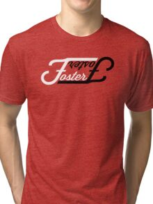 Foster (YingYang) Tri-blend T-Shirt