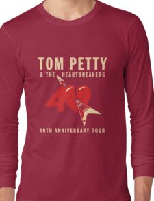 petty Long Sleeve T-Shirt