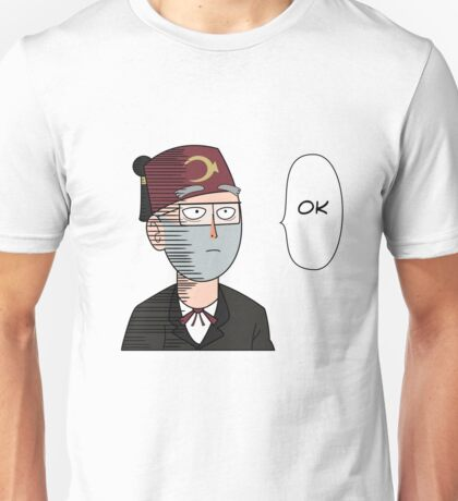 One Punch Stan Unisex T-Shirt