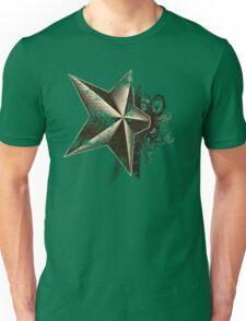 Ye olde star Unisex T-Shirt
