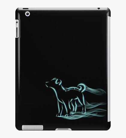 Expecto Patronum- Ron Weasley iPad Case/Skin