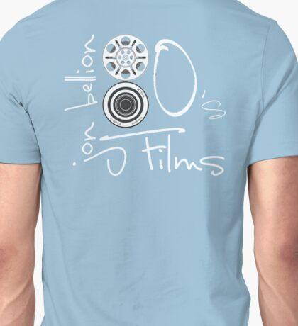 80's Films Unisex T-Shirt