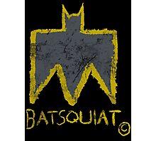 BATSQUIAT© V.1 Photographic Print