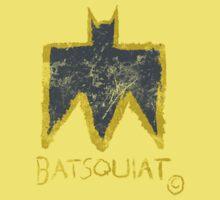 BATSQUIAT© V.1 Kids Tee