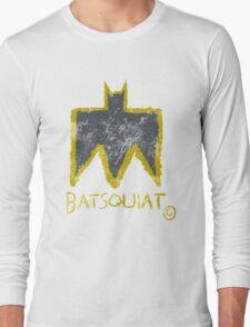 BATSQUIAT© V.1 Long Sleeve T-Shirt