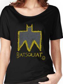 BATSQUIAT© V.1 Women's Relaxed Fit T-Shirt