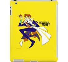 money kaiba iPad Case/Skin