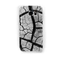 Dry river bed Samsung Galaxy Case/Skin