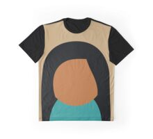 Princess Inspired Graphic T-Shirt