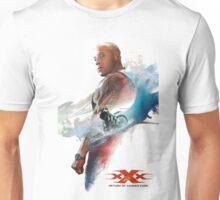 xxx xander cage Unisex T-Shirt