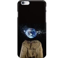 Certifiable iPhone Case/Skin